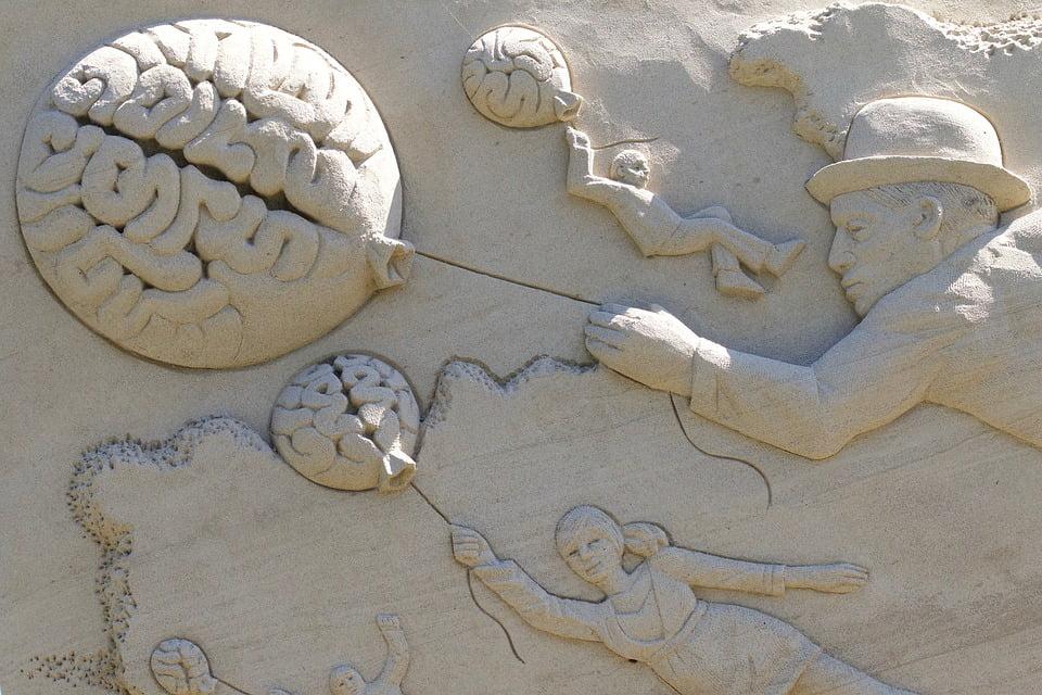 Uomini e donne: cervelli diversi, ma complementari